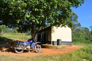 The Water Project: AIC Mutulani Secondary School -  Motorbike