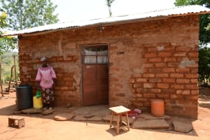 The Water Project: Mbuuni Community -  Fetched Water