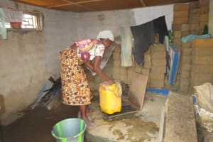 The Water Project: Tholmosor Community -  Alternative Water Source