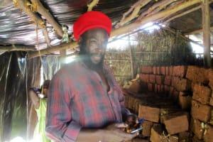 The Water Project: Mahanga Community -  Mr Vidija