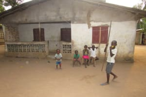The Water Project: Victory Evangelical Church -  Household
