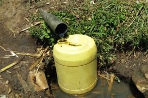 The Water Project: Handidi Community, Kadasia Spring -  Kadasia Spring