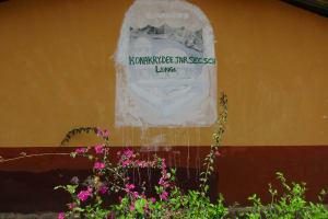 The Water Project: Kulufai Rashideen Secondary School -  School Name