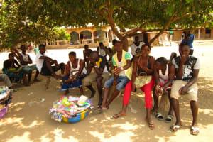 The Water Project: Kitonki Community -  Community Members