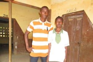 The Water Project: Kulafai Rashideen Primary School -  Teachers
