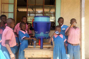 The Water Project: Lukala Primary School -  Samsung Camera Pictures