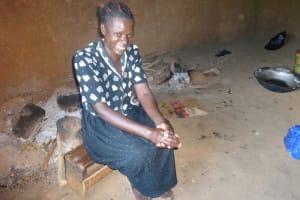 The Water Project: Emukangu Primary School, Butere -  Alice School Cook