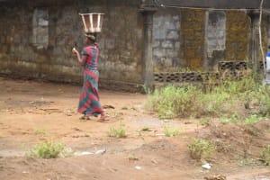 The Water Project: Mayaya Village A -  Community Activities