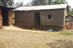 The Water Project: Shikoti Community -  Household