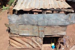 The Water Project: Igogwa Community -  Dog Kennel