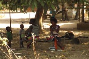 The Water Project: Kulafai Rashideen Primary School -  Community Life