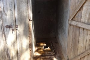 The Water Project: Bumini Primary School -  Latrines