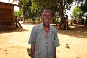 The Water Project: Kulafai Rashideen Primary School -  Kabba Kamara