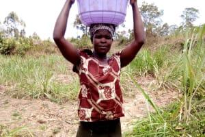 The Water Project: Bukhakunga Community, Indiatsi Omukitsa Spring -  Micah Indiatsi