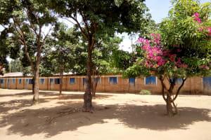 The Water Project: Musunji Primary School -  School Classrooms