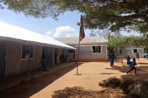 The Water Project: Bumini Primary School -  School Classrooms