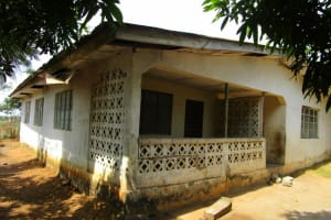 The Water Project: Royema, New Kambees -  Household