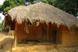 The Water Project: Kafunka Community -  Household
