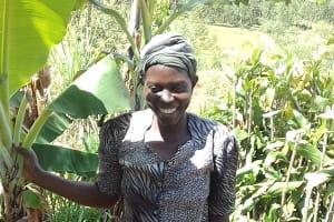 The Water Project: Igogwa Community -  Margaret Igunza