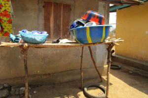 The Water Project: Royema Community A -  Community Members