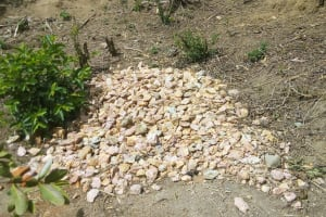 The Water Project: Shitungu Community, Hessein Spring -  Materials