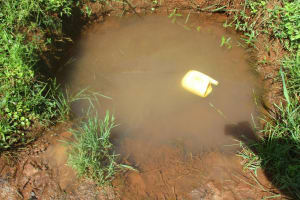 The Water Project:  Ondiek Spring
