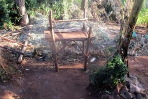 The Water Project: Wamuhila Community, Isabwa Spring -  Dish Rack