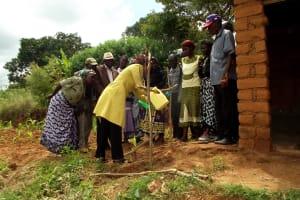 The Water Project: Katitu Community -  Training