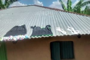 The Water Project:  No Clotheslines