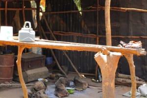 The Water Project: Kasongha Community, 16 Komrabai Road -  Dish Rack