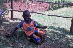 The Water Project:  Little Anita