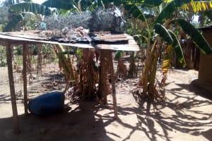 The Water Project: Elukho Community -  Dish Rack