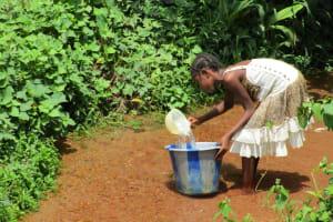 The Water Project: Kasongha Community, 16 Komrabai Road -  Alternative Source