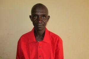 The Water Project: New London, 9 Jalloh Street -  Mr Mustapha M Koroma