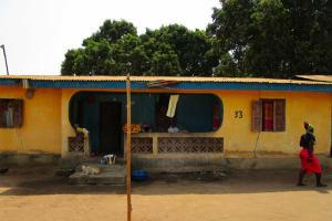 The Water Project: Kasongha Community, 16 Komrabai Road -  Household