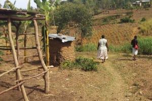 The Water Project: Elukho Community -  Community Landscape