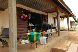 The Water Project: Rosint Community, 16 Gilbert Street -  Community Activities