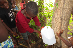 The Water Project: Victory Evangelical Church -  Hand Washing