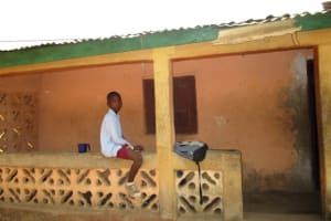 The Water Project: Rosint Community, 16 Gilbert Street -  Household