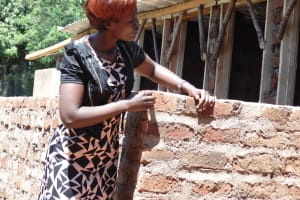The Water Project: Ebusiloli Primary School -  Staff Inspection