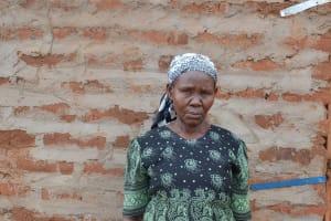 The Water Project: Ikulya Community -  Household Margaret Muliwa