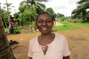The Water Project: Victory Evangelical Church -  Christiana Dambo