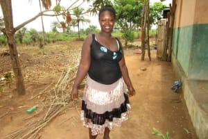 The Water Project: DEC Primary School -  Aminata M Conteh