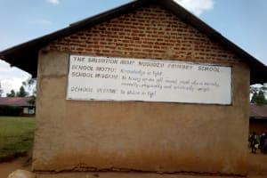 The Water Project: Musudzu Primary School -  School Motto
