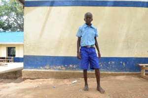 The Water Project: Ngaa Primary School -  Mutua Paul