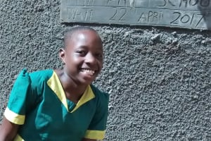 The Water Project: Mukhombe Primary School -  Clean Water