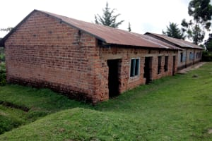 The Water Project: Musudzu Primary School -  Classrooms