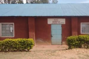 The Water Project: Buhunyilu Primary School -  Classrooms