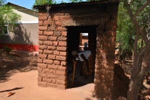 The Water Project: Kaani Community E -  Kitchen