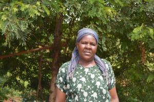 The Water Project: Kaani Community E -  Angelica Mulatya